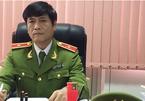 Khởi tố nguyên cục trưởng Cục Cảnh sát phòng chống tội phạm công nghệ cao