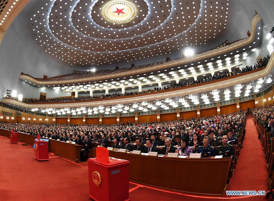 TQ thông qua sửa đổi hiến pháp, bỏ giới hạn nhiệm kỳ Chủ tịch nước
