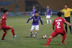 Kết quả bóng đá Nuti Cafe V-League 2018