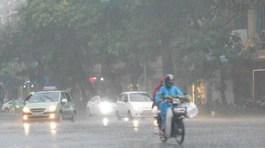 Dự báo thời tiết 12/3: Miền Bắc chuyển mưa dông