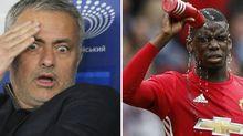 """Bất ngờ lý do MU thắng Liverpool, Pogba """"nếm đòn"""""""