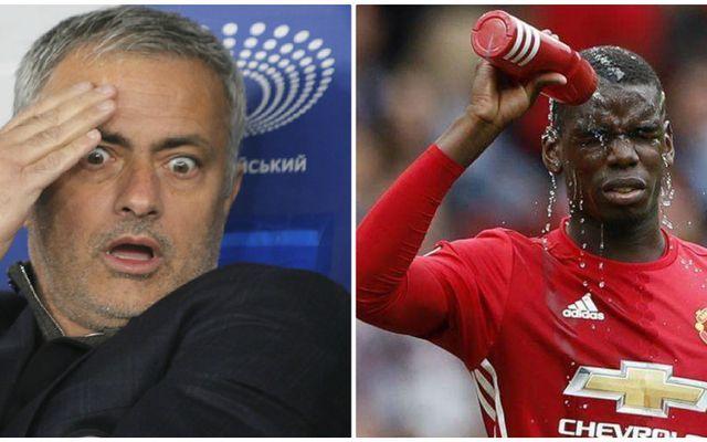 Bất ngờ lý do MU thắng Liverpool, Pogba 'nếm đòn'