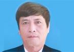 Ông Nguyễn Thanh Hóa bị bắt