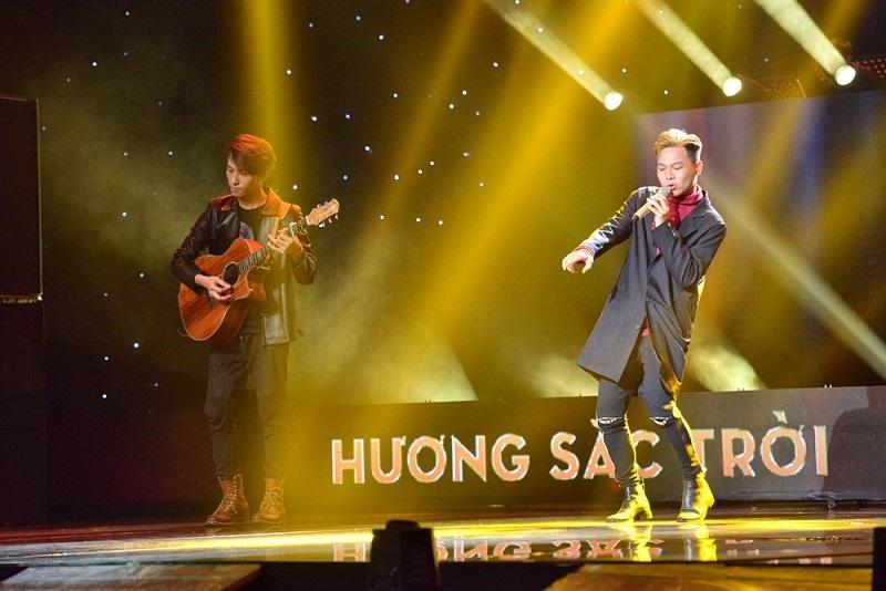 Sing my song,Lê Minh Sơn,Bài hát hay nhất