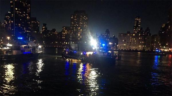 Trực thăng,tai nạn máy bay,New York
