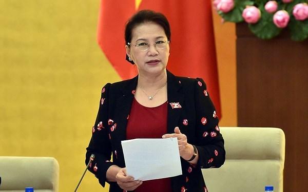 Nguyễn Thị Kim Ngân,lấy phiếu tín nhiệm,Chủ tịch Quốc hội,chất vấn,phiếu tín nhiệm