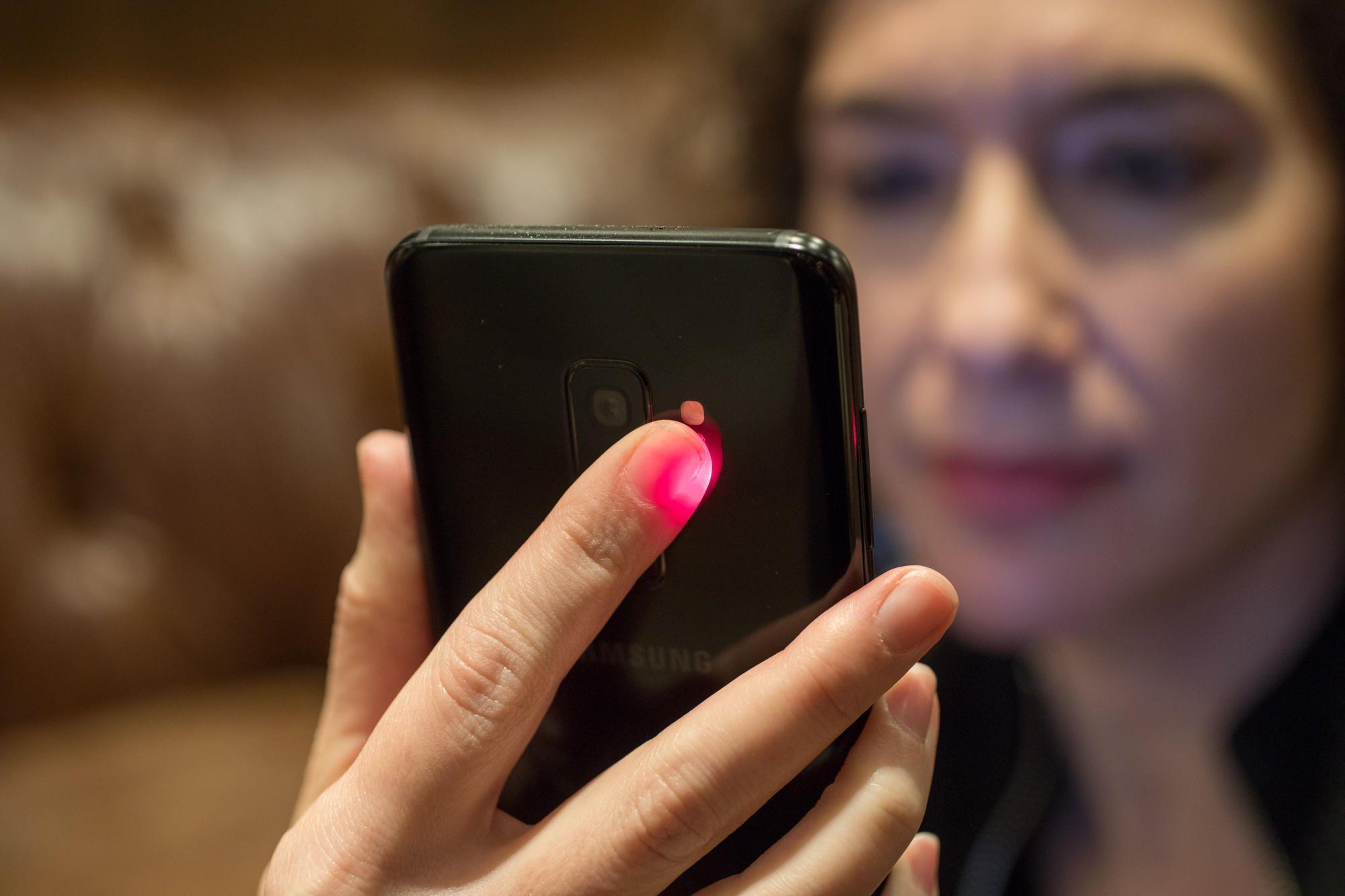 Galaxy Note 9 vẫn thiếu vắng công nghệ bảo mật được mong đợi