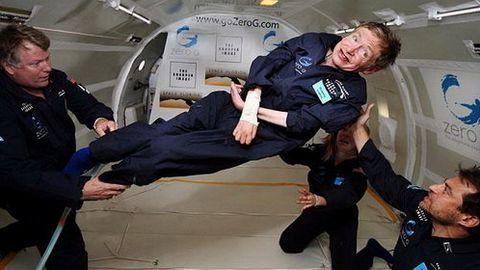 Người ngoài hành tinh,UFO,Stephen Hawking
