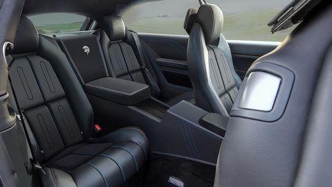 Xe độ GTC4Lusso lấy cảm hứng từ mẫu xe 30 năm trước