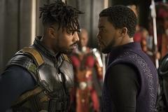 'Chiến binh báo đen' lọt top 10 doanh thu nhanh nhất lịch sử