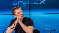 Elon Musk: 'Tôi muốn thiết lập nền văn minh mới trên sao Hỏa'