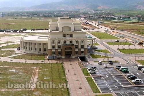 Formosa Hà Tĩnh muốn tăng vốn thêm 600 triệu USD