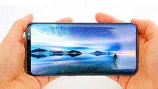 Galaxy S10 lộ diện trước ngày S9 lên kệ