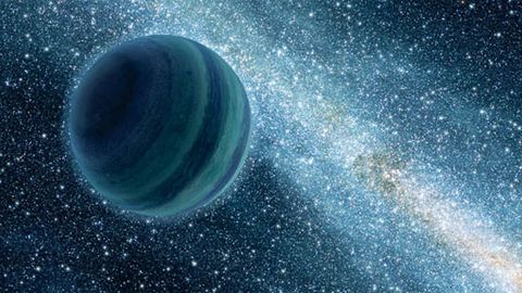 Người ngoài hành tinh hay sự sống ngoài Trái Đất là gì?