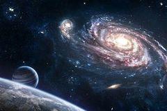 Sự sống ngoài hành tinh tồn tại ngay trong Hệ Mặt trời?