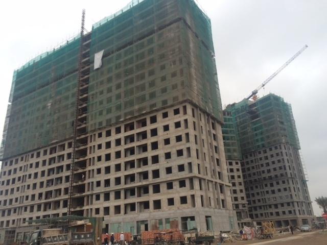 giấy phép xây dựng,Bộ Xây dựng,quy hoạch chi tiết,Luật Xây dựng