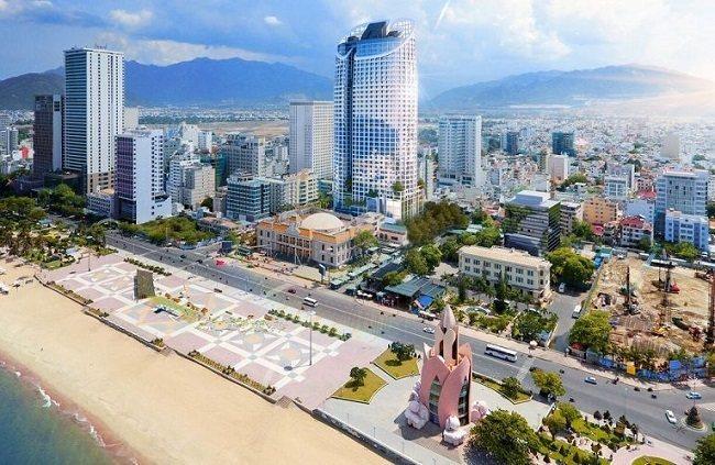 Condotel,bất động sản nghỉ dưỡng,đầu tư bất động sản,du lịch