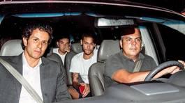 PSG quyết phá MU, Neymar tiếp tục làm loạn