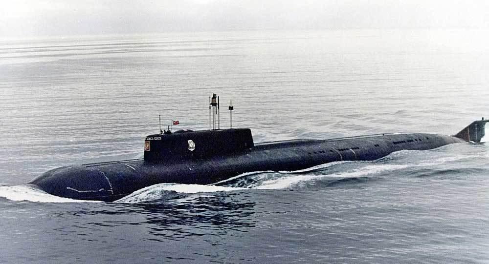 tàu ngầm Kursk,nguyên nhân thảm kịch,Putin,Tổng thống Nga