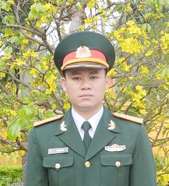 gương mặt trẻ Việt Nam tiêu biểu