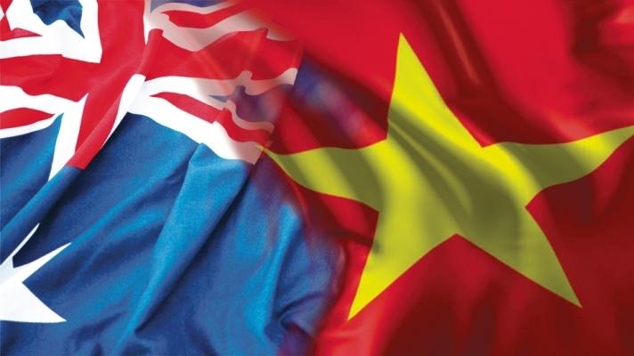 Việt Nam - Australia: Từ xa xôi đến rất gần