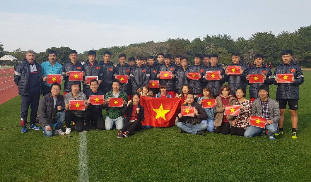 Thua Indonesia, U16 Việt Nam giành ngôi Á quân