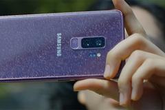 3 tính năng hấp dẫn của Galaxy S9/S9+ xuất hiện trong loạt video mới