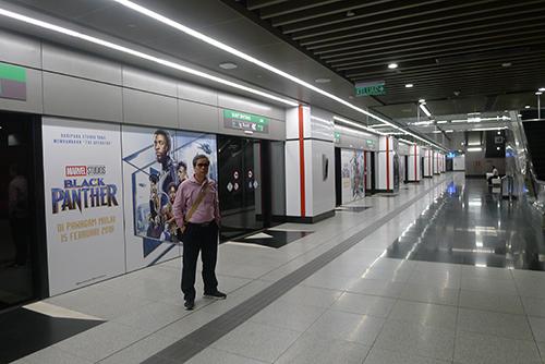 Các nước Đông Nam Á làm đường sắt đô thị như thế nào? - ảnh 7
