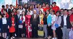 Mang khát vọng ra thế giới đưa Việt Nam tiến lên