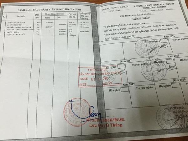 tai nạn,hoàn cảnh khó khăn,ủng hộ người nghèo,từ thiện vietnamnet
