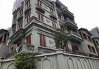 Chi tiết về biệt thự xây sai của cựu Cục trưởng Nguyễn Thanh Hóa