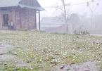 Thời tiết 5 ngày tới: Miền Bắc mưa rào, đề phòng mưa đá