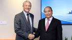 Thủ tướng gặp Thị trưởng TP thương mại lớn nhất New Zealand