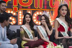 Hương Giang Idol nói gì trên truyền hình trước tin đồn mua giải?