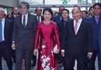 Lịch trình làm việc bận rộn của Thủ tướng ngày đầu thăm New Zealand