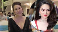 Phi Thanh Vân gửi lời chúc 'bá đạo' đến Hương Giang Idol