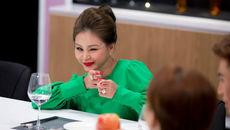 Chết cười xem Lê Giang 'chém' tiếng Anh trên truyền hình