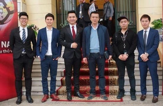 MC Hạnh Phúc,BTV Quang Minh,Chí Trung,Mai Phương Thúy