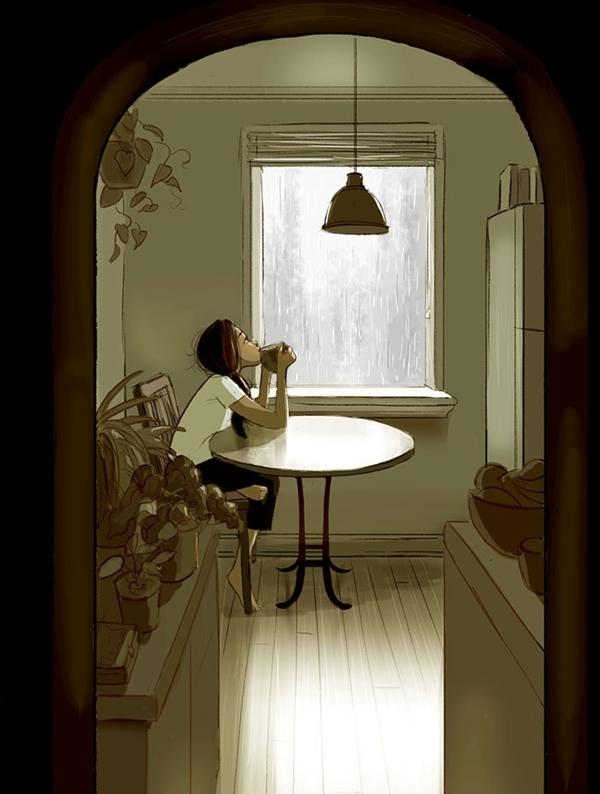 Ít nhất một lần trong đời, bạn nên trải nghiệm cuộc sống đơn độc