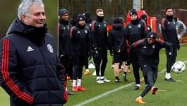 MU vs Sevilla: Chẳng cần Pogba, Quỷ đỏ sẽ tiến bước