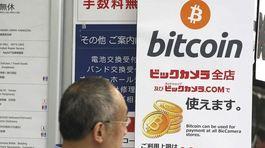 Nhật đình chỉ hoạt động 2 sàn giao dịch tiền ảo