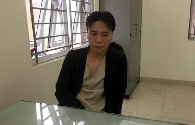 Châu Việt Cường,ca sĩ Châu Việt Cường,Châu Việt Cường giết người,giết người,Nam Khang,ma túy