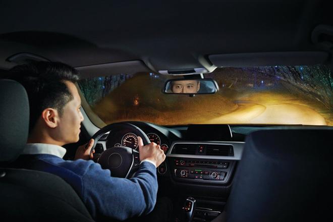 Hướng dẫn các kinh nghiệm khi lái xe ban đêm