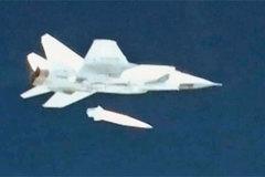 Xem Nga thử tên lửa siêu thanh 'tử thần'