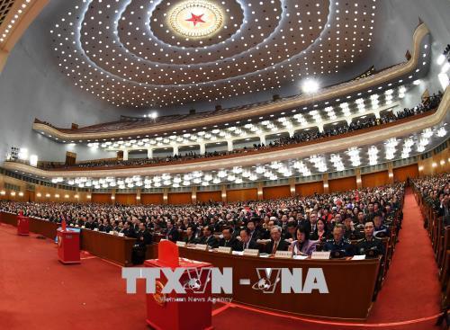Trung Quốc công bố kế hoạch cải tổ nội các quy mô lớn