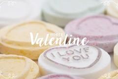 Lời chúc Valentine trắng 14/3 ngọt ngào và ý nghĩa