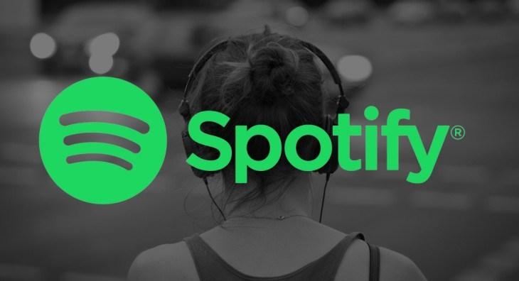 Spotify,Phần mềm