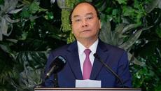Thủ tướng dẫn ngạn ngữ Maori nói về quan hệ Việt Nam-New Zealand