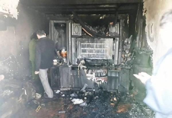 Vụ cháy 5 người chết ở Đà Lạt: Án mạng nghiêm trọng
