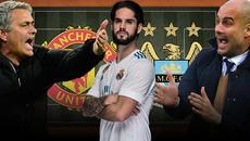 MU mua Messi 700 triệu euro, Isco bỏ Mourinho theo Pep